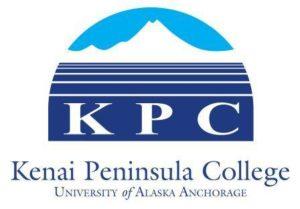 Kenai Peninsula College_College Cliffs