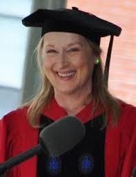 Merryl Streep image