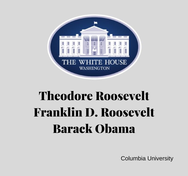 us presidents who went to columbia u