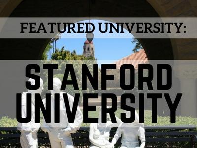 Featured School Stanford University
