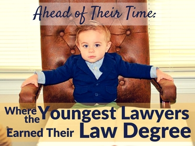Where Young Lawyers Went to College