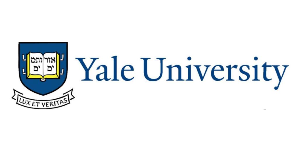 yale university logo - collegecliffs.com