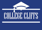 College Cliffs