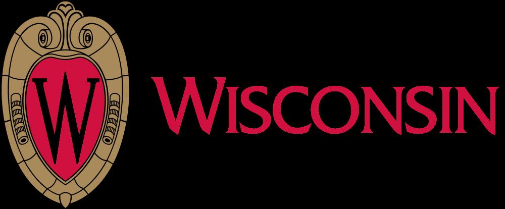 university of wisconsin logo - collegecliffs.com