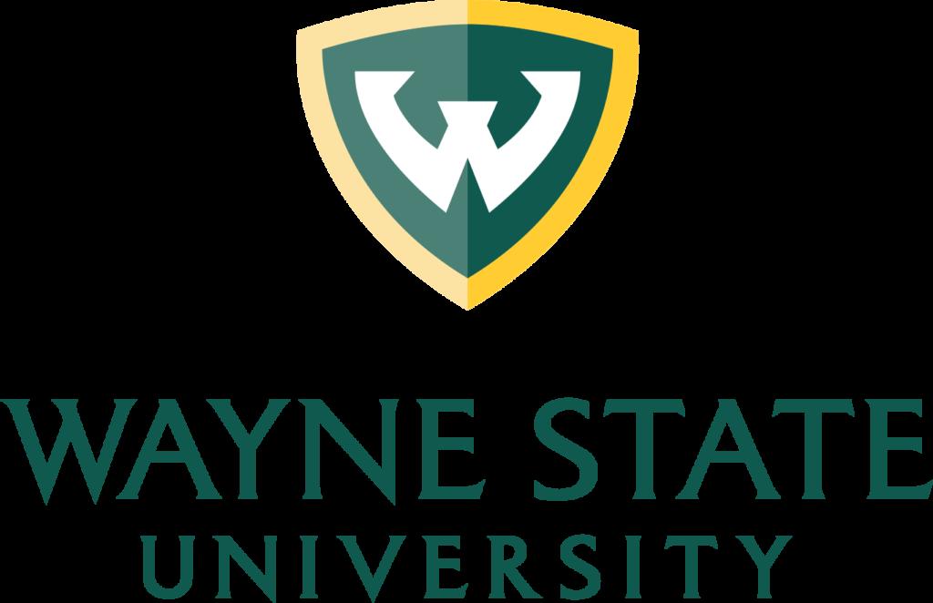 wayne state university logo - collegecliffs.com