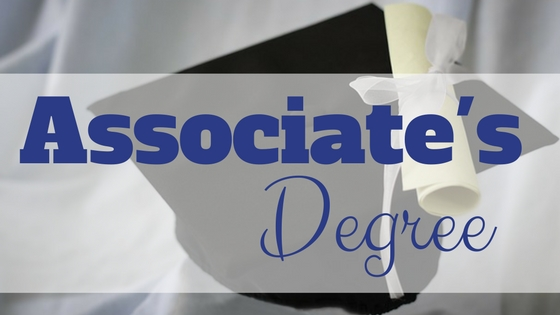 Associate's Degrees