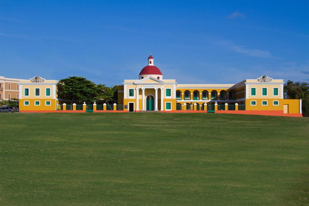 Escuela Des Artes Plasticas De Puerto Rico