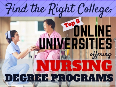 Find the Right College_Nursing