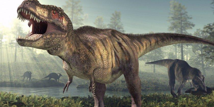 dinosaurs - strange college classes