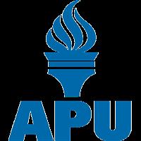 American Public University - religious studies program