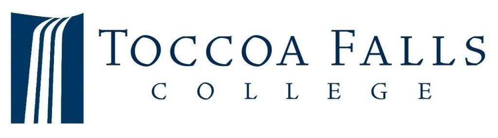 Toccoa Falls College - religious studies program