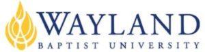 Wayland Baptist University - religious studies program
