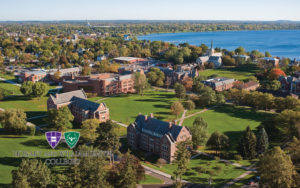 Hobart and William Smith Colleges -job placement