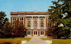 Ohio Northern University - job placement