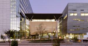 Oregon Health & Science University - job placement