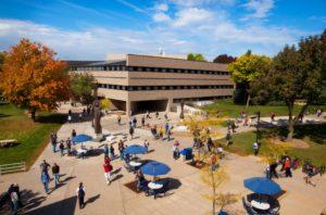 University of Wisconsin – Platteville - job placement