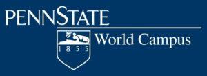 penn state university - Master's degree in Business Management