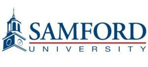 samford univ-master's in healthcare