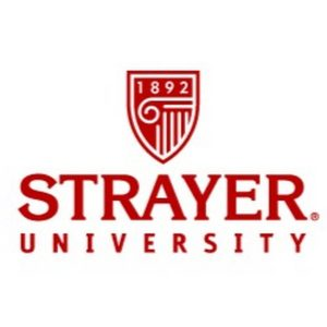 strayer- Master's degree in Business Management