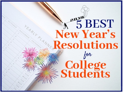 CC_College Student 2019 Resolutions