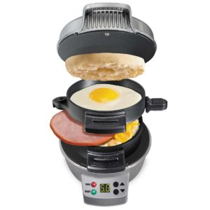 Hamilton Beach Breakfast Maker-Best Holiday Gifts for a College Student 2018