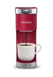 Keurig Mini Coffee Maker -Best Holiday Gifts for a College Student 2018