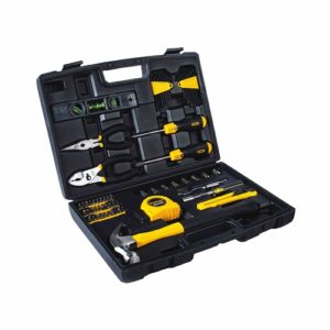STANLEY 94-248 65 Piece Homeowner's DIY Tool Kit-Best Holiday Gifts for a College Student 2018