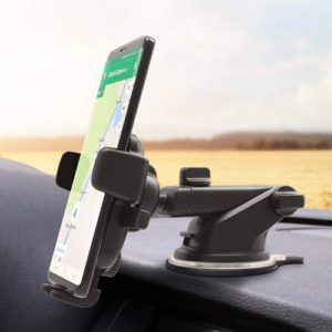 iOttie Dashboard and Windshield Car Phone Mount Holder-Best Holiday Gifts for a College Student 2018