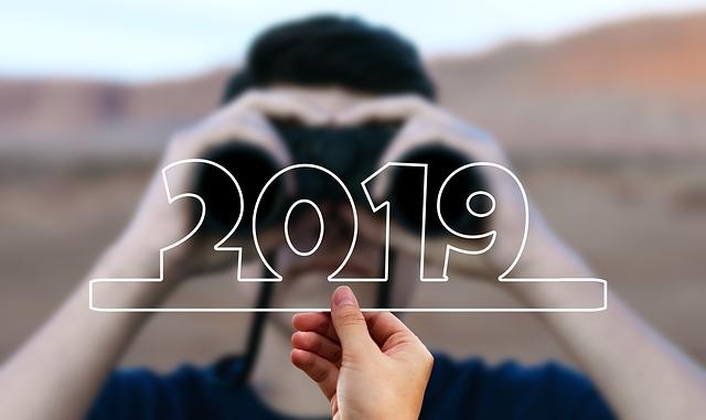 2019 binoculars