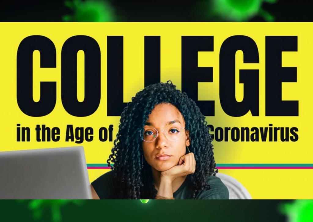 College Coronavirus featured