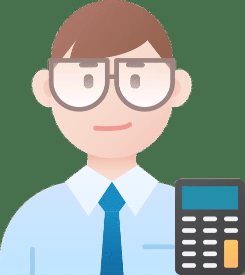 accountant faq concept 4