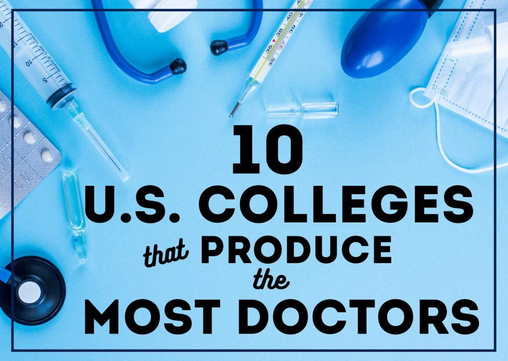 college doctors