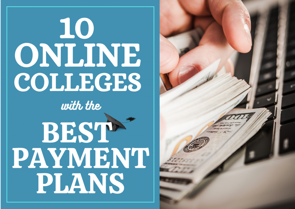 online colleges payment plans