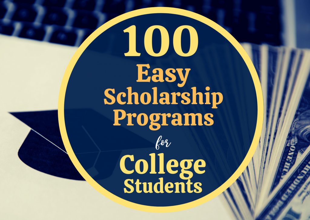 100 Scholarships featured