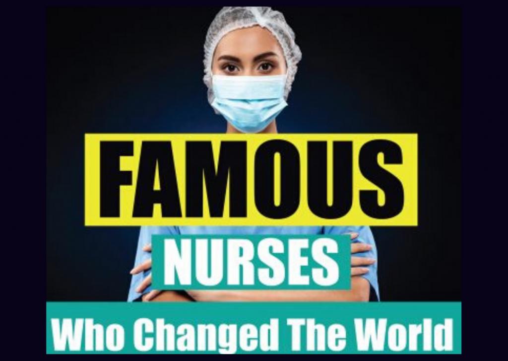 Famous Nurses featured image