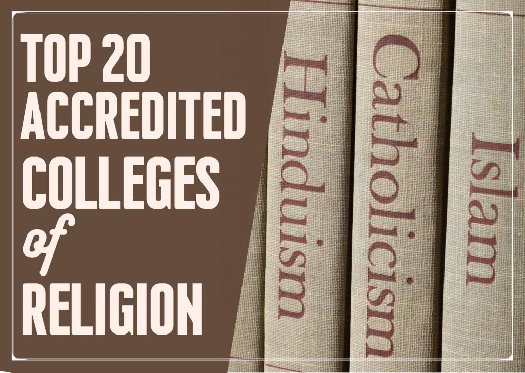 religious studies featured