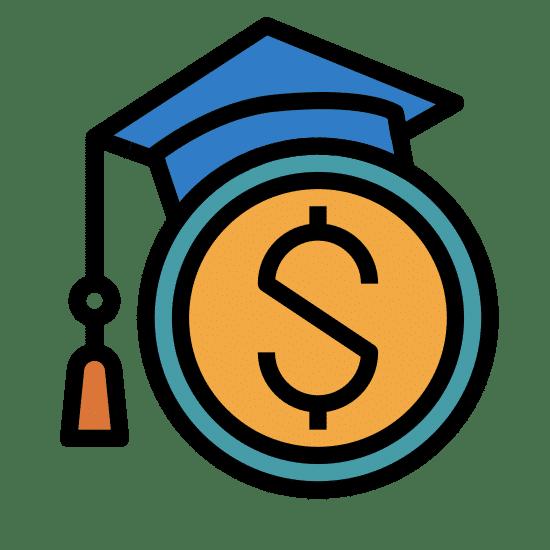scholarship - divider