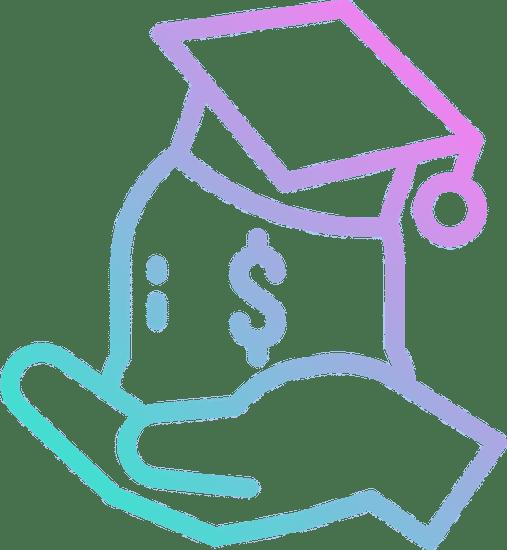 scholarships - divider