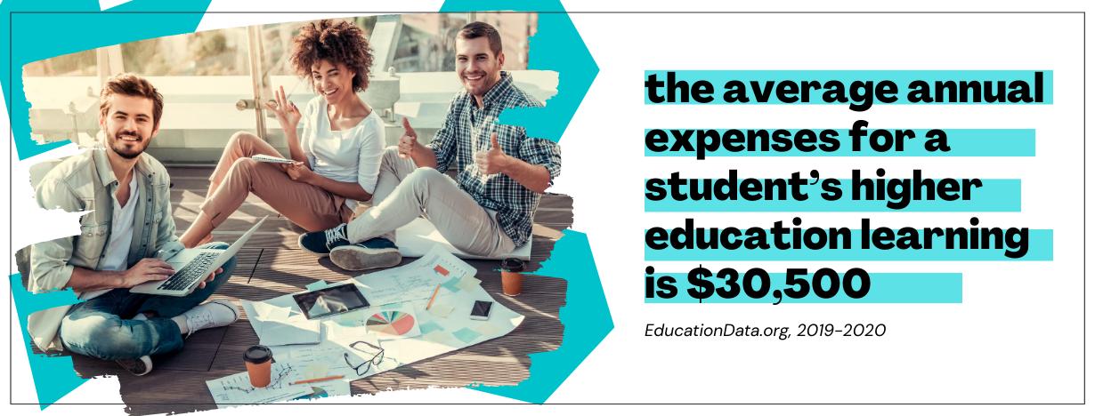 100 Ways Make Money College fact 2