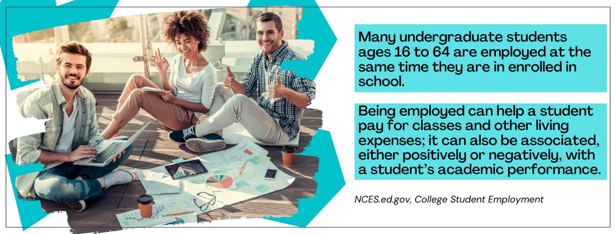100 Ways Make Money College fact 3