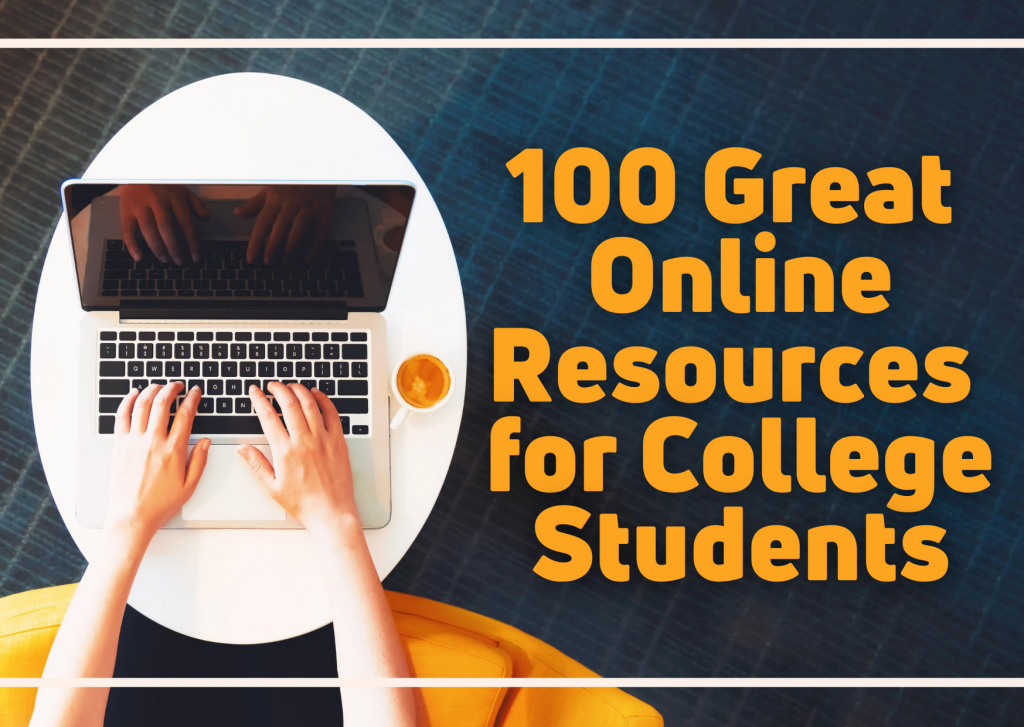 great resources college students - featured