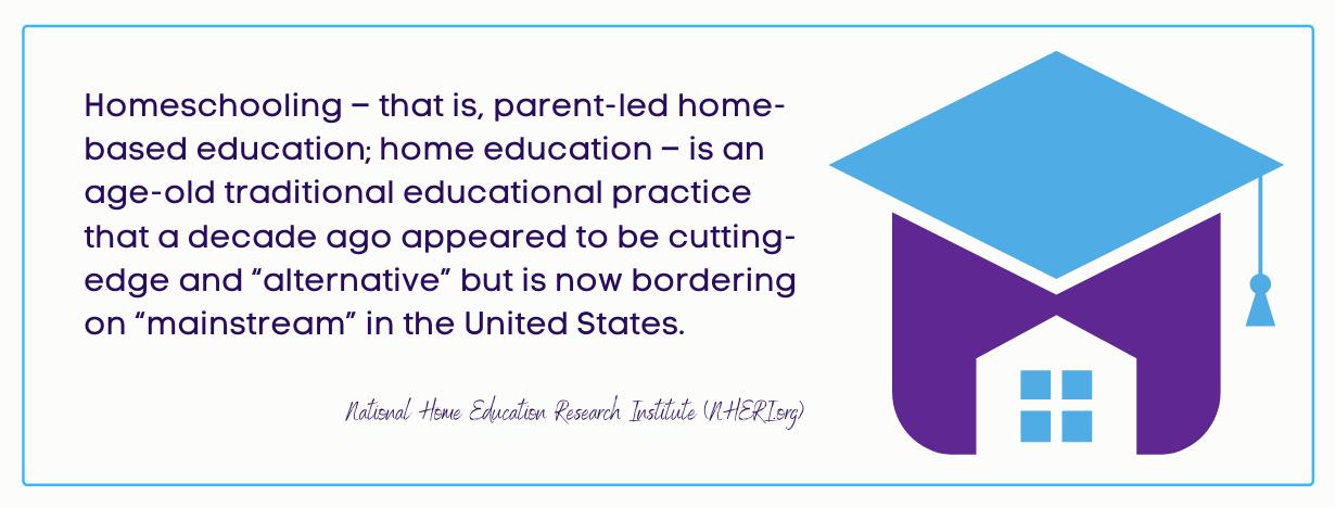 Homeschool Fact 2