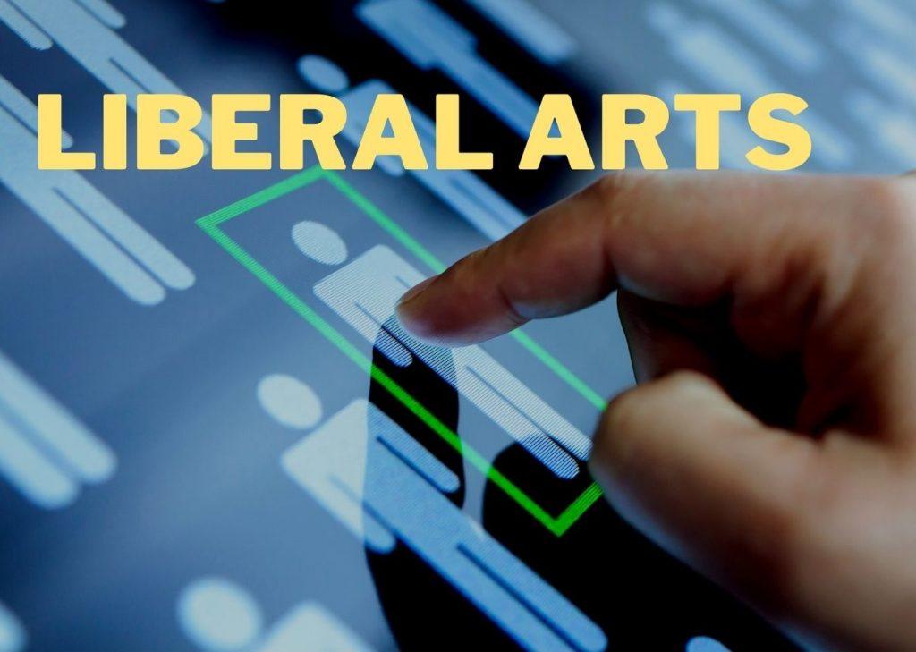 Liberal Arts - concept