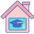 homeschooling - concept