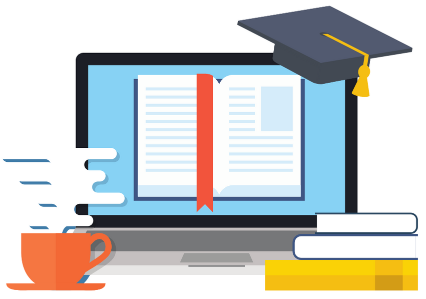 Best On-Campus Offering Online Degrees - 2