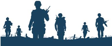 soldier concept - divider 1