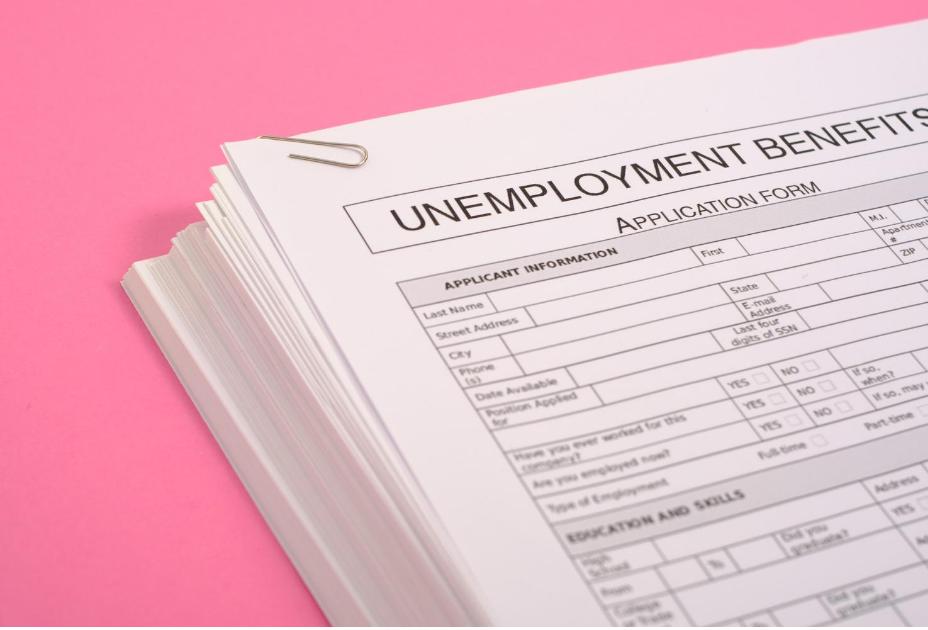 unemployment - concept