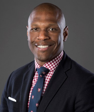 Dr. Chris Howard