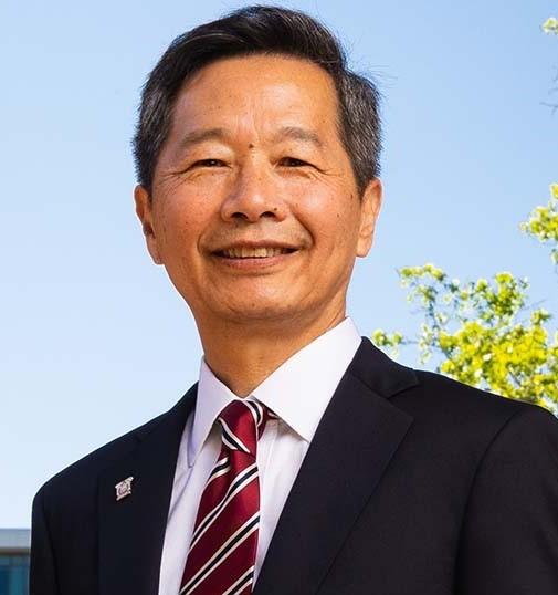 Andrew T. Hsu
