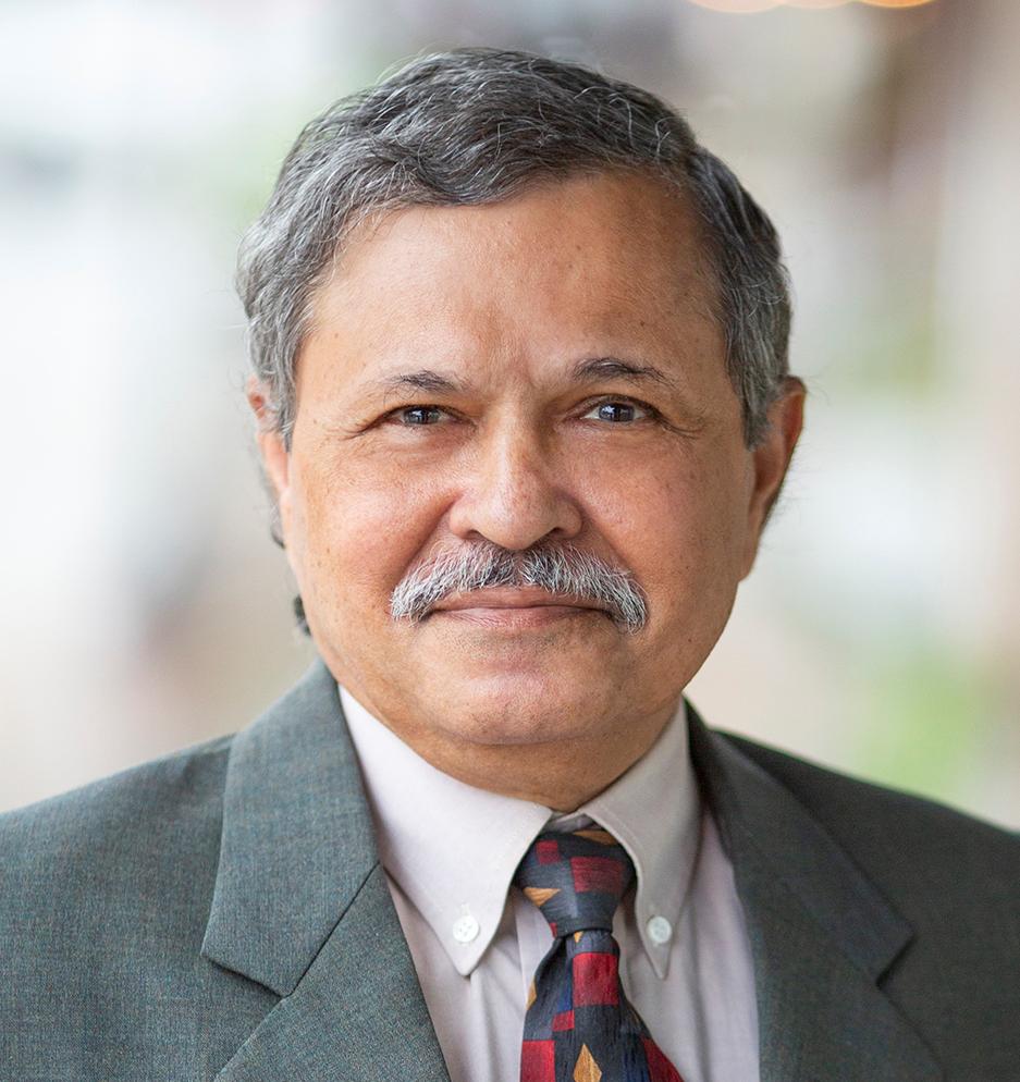 Utpal K. Goswami